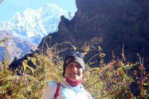 Raj Shah Everest 12