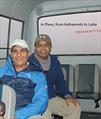 Raj Shah Everest 13