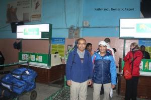 Raj Shah Everest 14