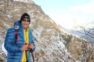 Raj Shah Everest 3