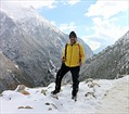 Raj Shah Everest 4